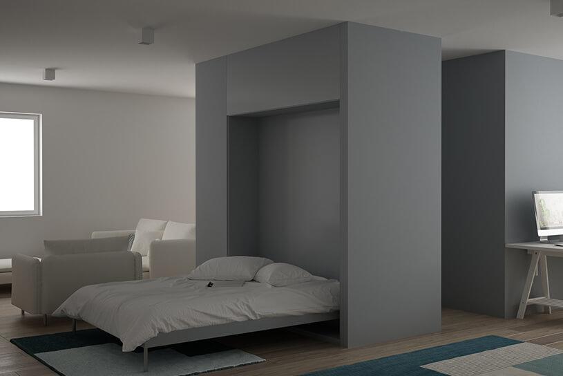 ห้องนอนเล็ก