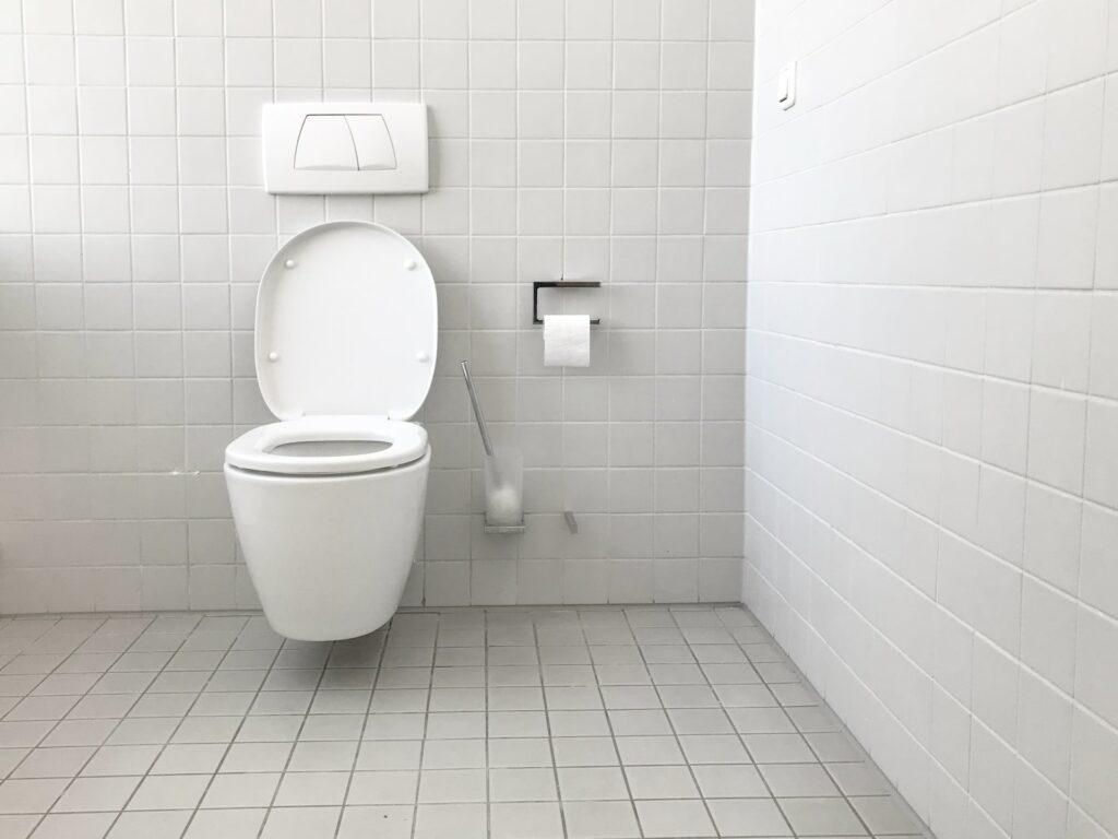 ยาแนวห้องน้ำ