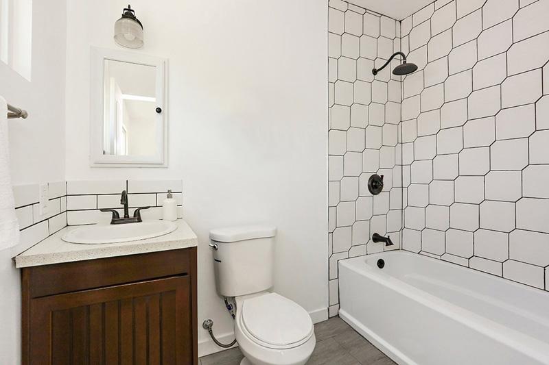 แบบห้องน้ำขนาดเล็ก