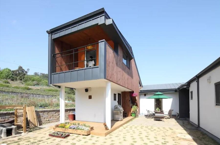 รูปบ้านสองชั้น