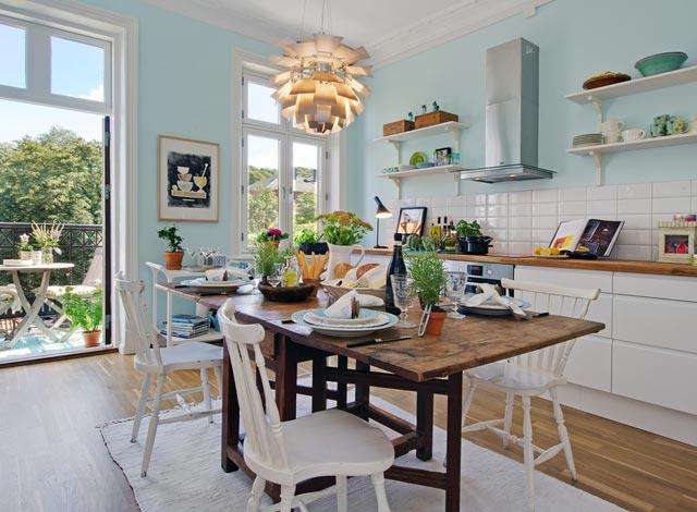 ห้องครัวสวย ๆ