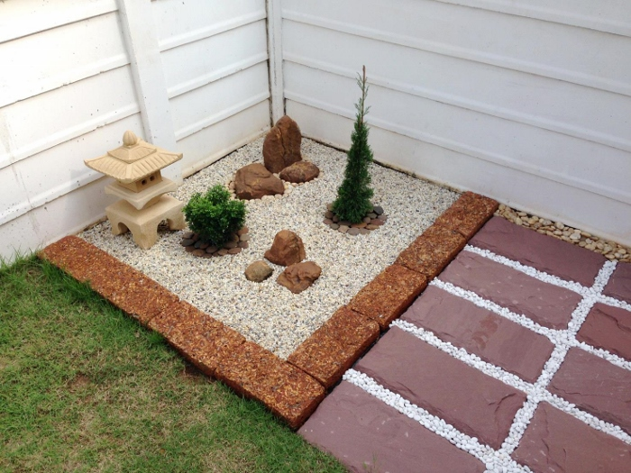 จัดสวนเล็ก ๆ สำหรับพื้นที่น้อย