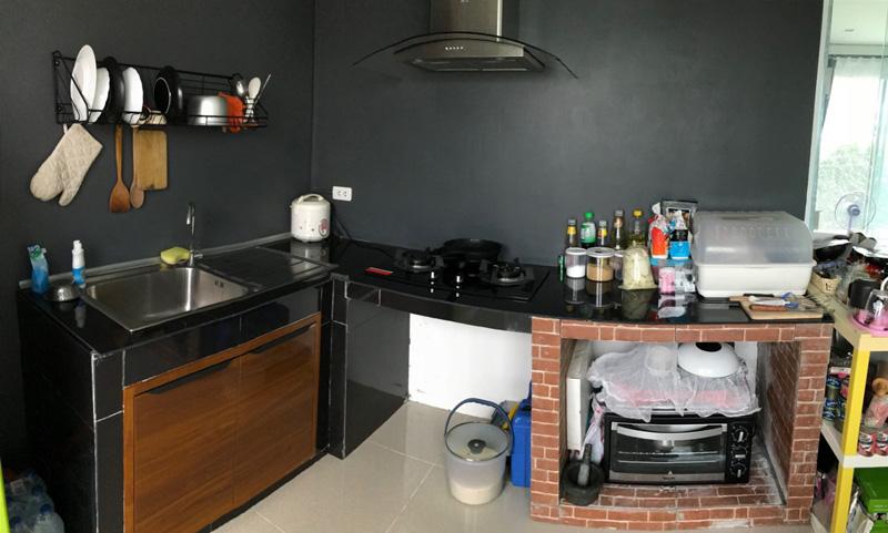 ไอเดียแบบห้องครัวสวย