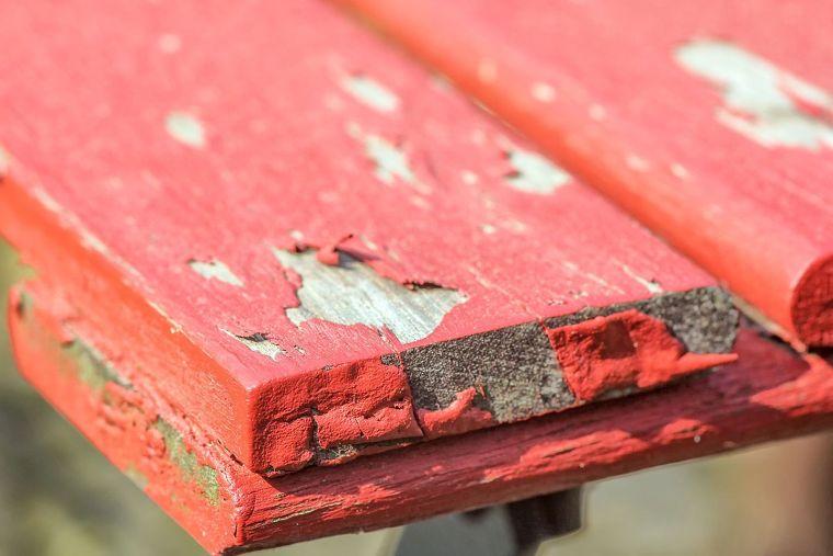 สีย้อมไม้ กับ สีทาไม้ ต่างกันอย่างไร