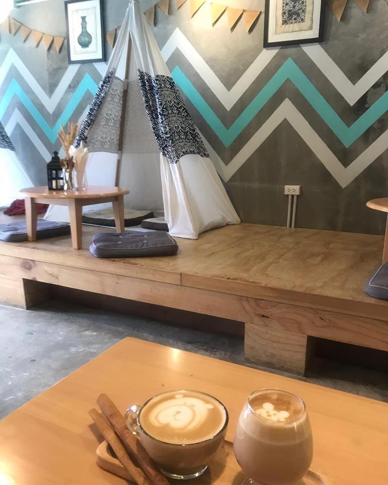 ร้านดัง กาแฟ ภูเก็ต