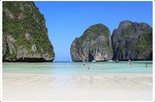 เกาะพีพี ภูเก็ต