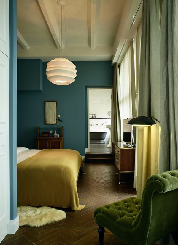 มาทาสีห้องนอนตามราศีเกิดกัน