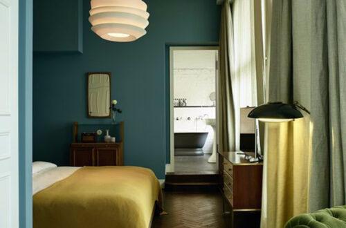 สีห้องนอนตามราศีเกิด