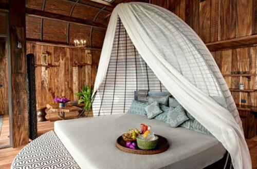 แนะนำโรงแรม 6 ดาว ใน ภูเก็ต