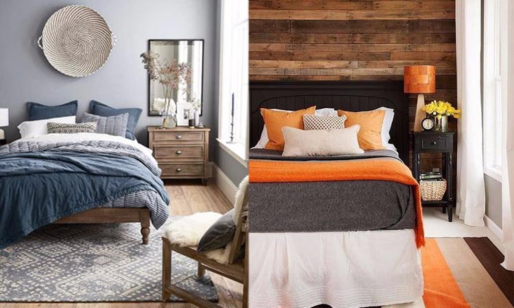 แนะนำสีห้องนอนตามราศี