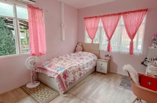 ห้องนอนงบ 2 หมื่น